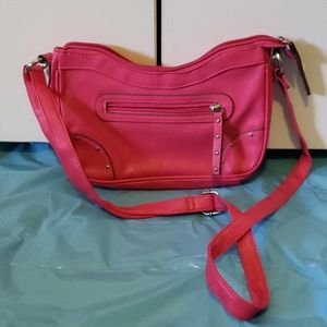 Over the sholder purse